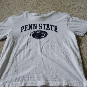 lions pride Tops - Penn state kids shirt